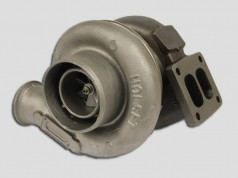 Turbos available from stock