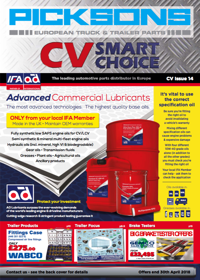 Picksons CV Smart Choice - Issue 14